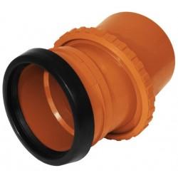 Adjustable Bend 110mm 0-45°