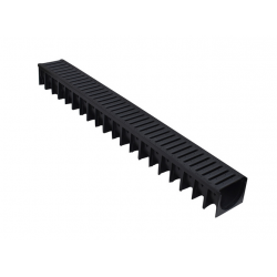 Drain Channel & Grating 1mtr