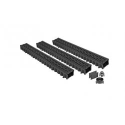 Drain Garage Pack 3mtr
