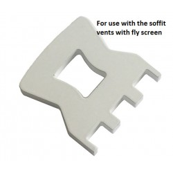 Soffit Vent Fitting Tool